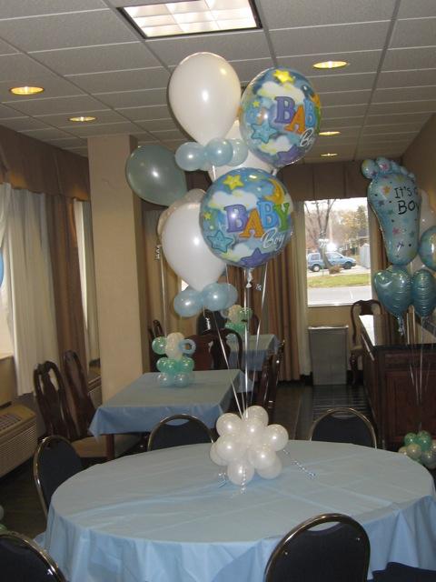 Corporate event balloon decor aurora naperville for Balloon decoration chicago